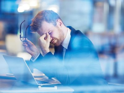 How Downtime Can Affect Your Business
