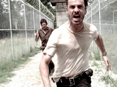 5 Things The Walking Dead Taught Us About Network Security