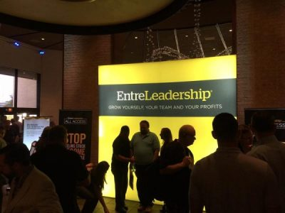 Dave Ramsey Entreleadership: Our 6 Favorite Takeaways (and a few surprises)