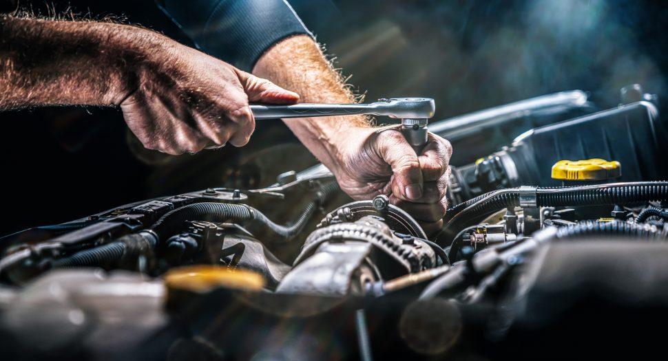 Automotive IT Services
